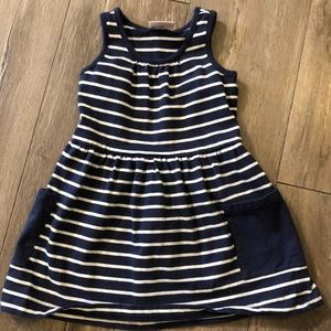 Hanna Andersson dress size 100 (4)